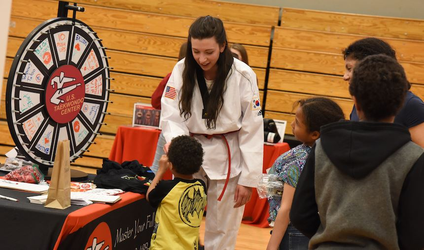 Health and Wellness Expo Brings Community Together