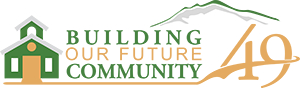 Building Our Future Community Logo