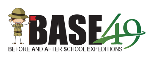 BASE49 BEFORE AND AFTER SCHOOL EXPEDITIONS
