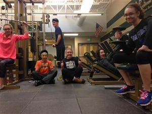 FHS Wellness 2
