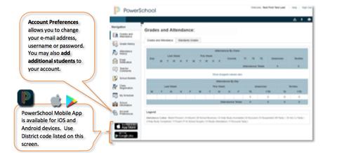 Parent Student Portal Parent Student Portal