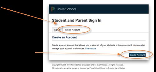 Parent & Student Portal / Parent & Student Portal