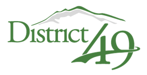 District 49 Green