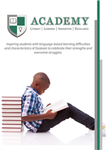 Academy for Literacy, Learning & Innovation Excellence