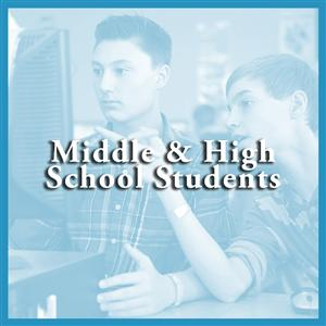 Middle & High School Climate Survey