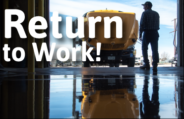 Return to Work graphic