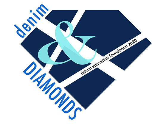Denim and Diamonds logo