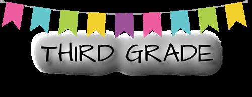 E-Learning / 3rd Grade