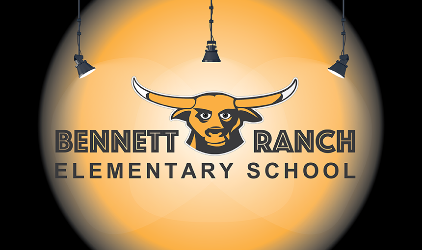 Bennett Ranch Logo
