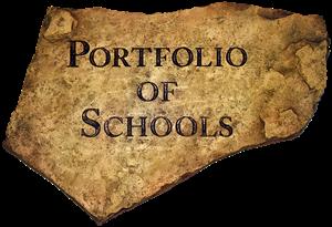 Portfolio of Schools