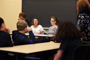Pikes Peak region educators