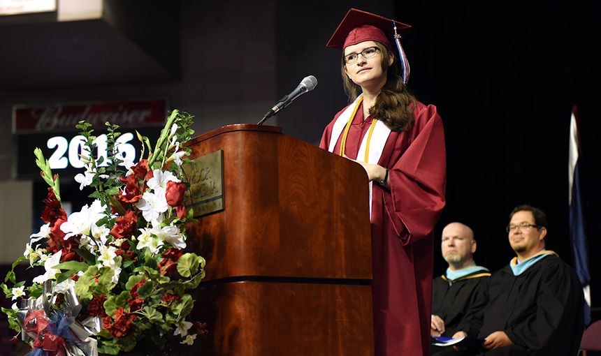 Class of 2016: SCHS Reflects on Successes, New Possibilities