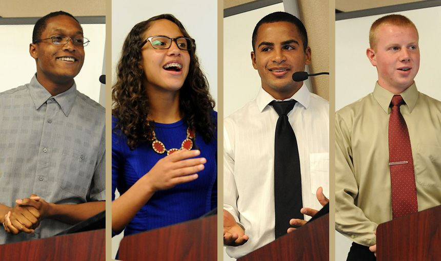 "Student Achievement Honored During ""Fantastic 49"""