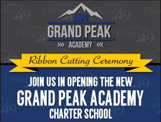 Grand Peak Academy Ribbon Cutting