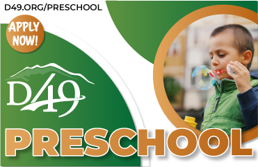 Apply for Preschool