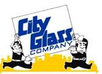 city glass logo