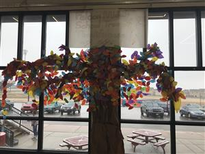 FMS Tree of Thankfulness