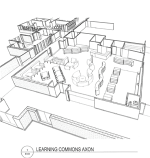 FMS Learning Commons Plan