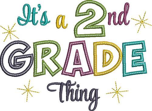 Classrooms / Second Grade