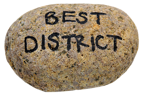 Best District Rock